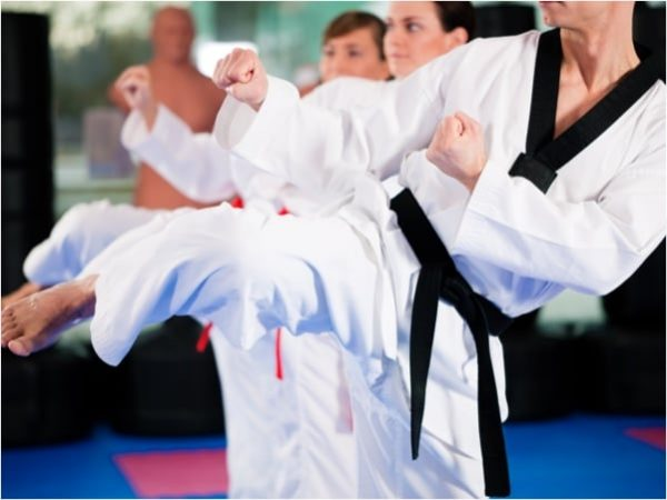 Martial Arts - Heart of the Valley YMCA