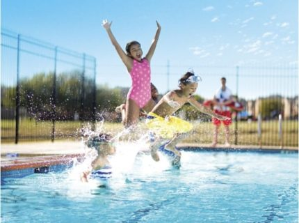 Kids-Swim-Party-YMCA-Madison