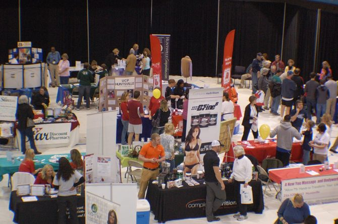 Health Fair Expo