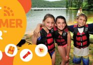 YMCA Summer Camp Cha-la-kee