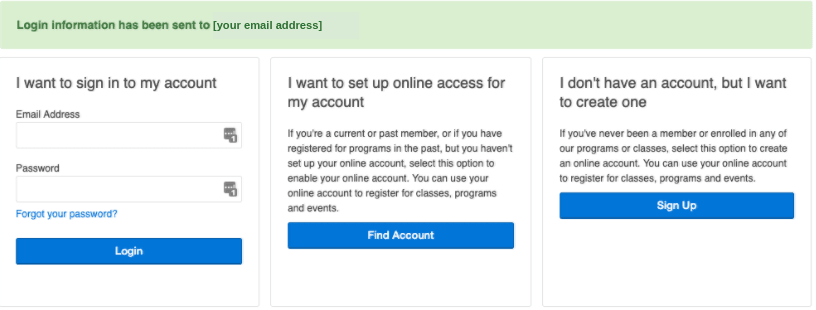 login-information-sent-to-email-confirmation