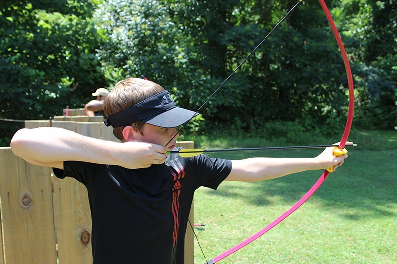 day-camp-archery